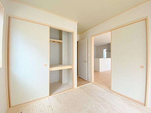 新築一戸建て-仙台市青葉区中山4丁目 内装