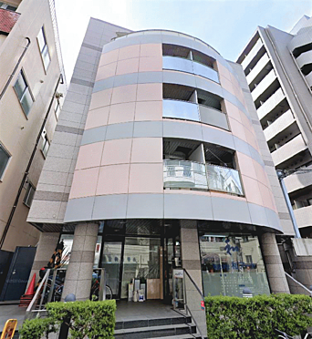 店舗・事務所・その他-新宿区北新宿4丁目 外観