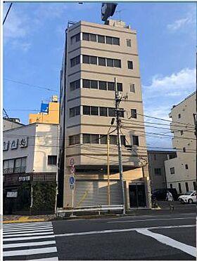 収益ビル-墨田区横川3丁目 外観