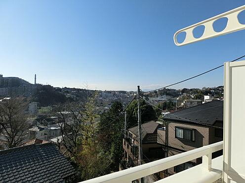 アパート-横浜市保土ケ谷区霞台 眺望
