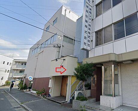 マンション(建物全部)-大阪市東淀川区豊新5丁目 間取り
