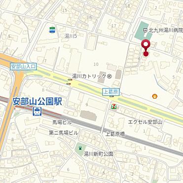 マンション(建物一部)-北九州市小倉南区葛原1丁目 その他