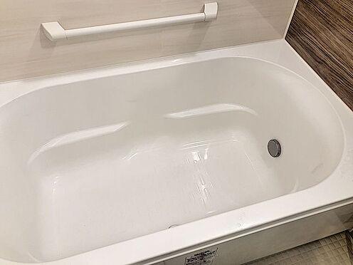 区分マンション-東海市高横須賀町御洲浜 ゆったりとしたお風呂で一日の疲れを癒してくださいね!