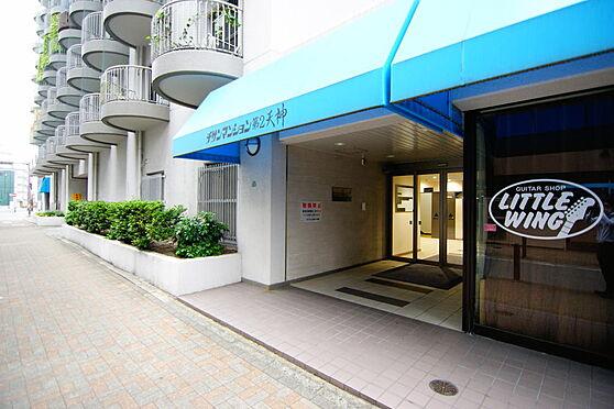 マンション(建物一部)-福岡市中央区天神4丁目 外観