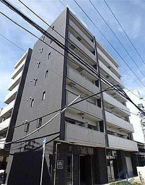 マンション(建物一部)-大阪市淀川区新北野3丁目 存在感のある外観です