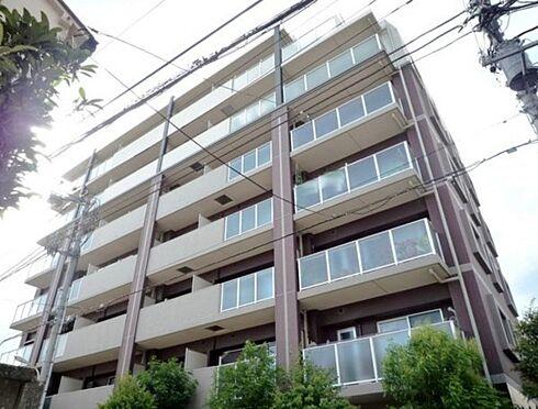 マンション(建物一部)-板橋区小豆沢2丁目 外観