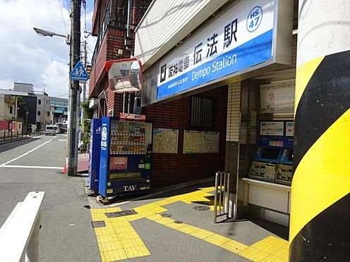 アパート-大阪市此花区伝法4丁目 その他