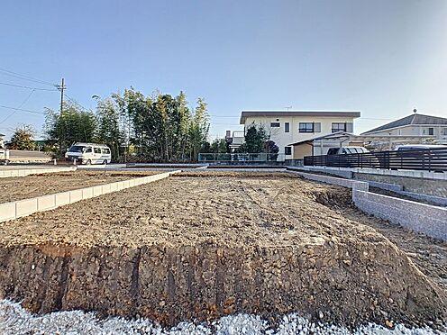 新築一戸建て-名古屋市守山区向台3丁目 名古屋市交通局「天子田」停まで徒歩約3分