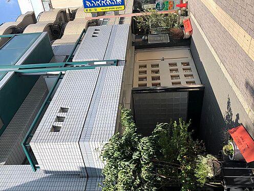 マンション(建物一部)-渋谷区笹塚2丁目 エントランス