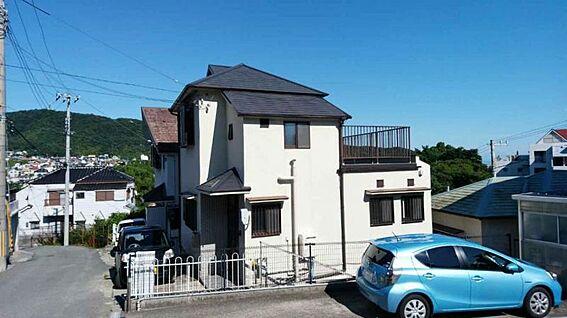 建物全部その他-神戸市垂水区東垂水町字高丸 外観