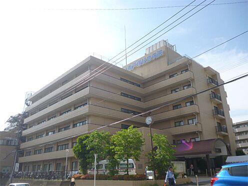新築一戸建て-横浜市戸塚区平戸4丁目 東戸塚記念病院(910m)
