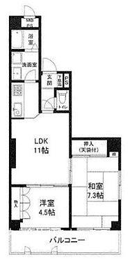 区分マンション-神戸市須磨区飛松町2丁目 LDKを中心に描いたファミリータイプ