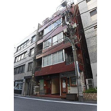 店舗(建物一部)-中央区日本橋小舟町 外観
