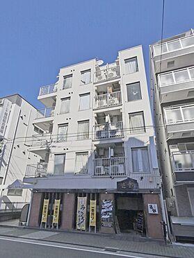 マンション(建物一部)-横浜市南区宿町2丁目 外観