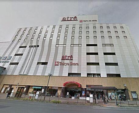 マンション(建物全部)-大田区大森北5丁目 アトレ大森まで750m