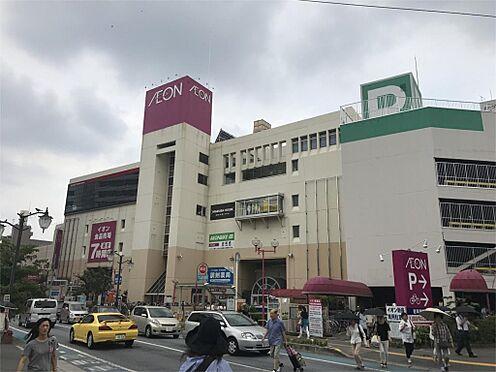 中古マンション-志木市本町5丁目 イオン 新座店(1039m)