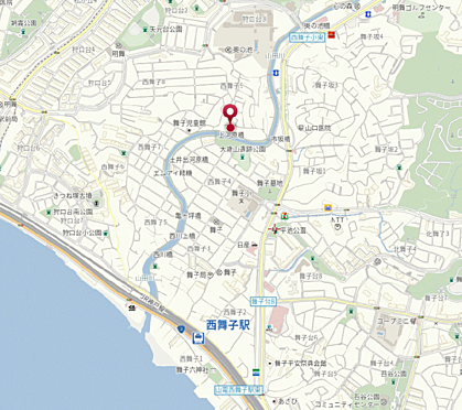 区分マンション-神戸市垂水区西舞子9丁目 その他