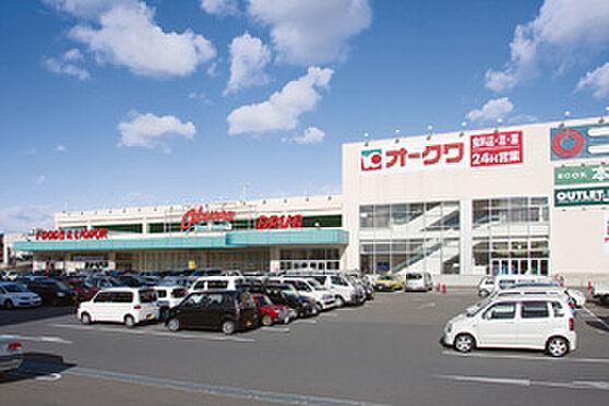 ビル(建物全部)-和歌山市中之島 【スーパー】オークワ和歌山中之島店まで634m