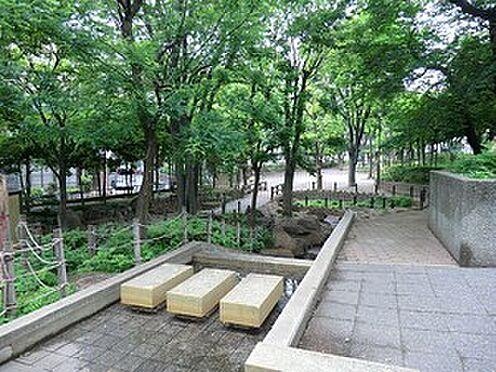マンション(建物全部)-渋谷区幡ヶ谷3丁目 幡ヶ谷第三公園