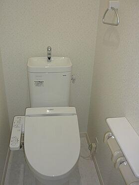 アパート-千葉市中央区蘇我4丁目 トイレ
