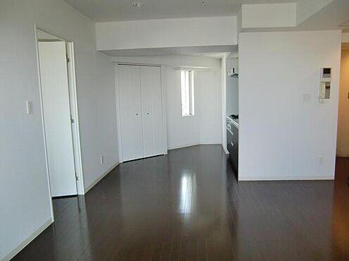 マンション(建物一部)-新宿区北新宿3丁目 居間