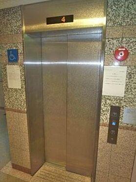 マンション(建物一部)-大阪市中央区上本町西2丁目 移動が楽ちんなエレベータ―