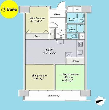 中古マンション-江東区南砂3丁目 資料請求、ご内見ご希望の際はご連絡下さい。