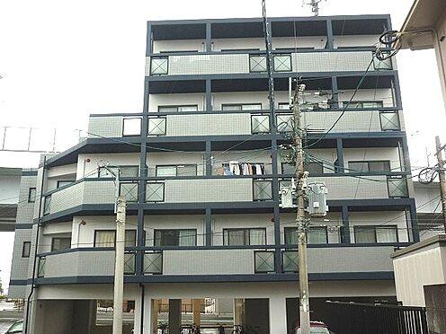 マンション(建物全部)-福岡市城南区南片江2丁目 外観