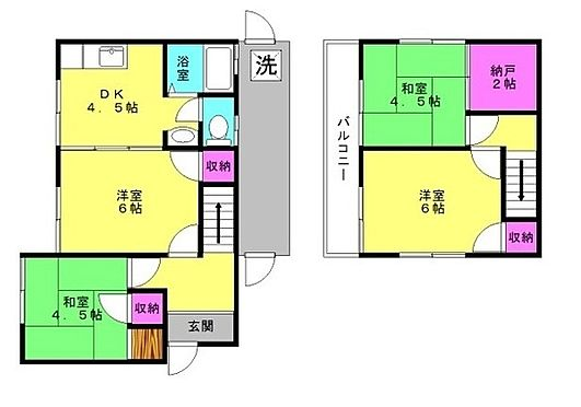 建物全部その他-加古川市平岡町新在家 外観