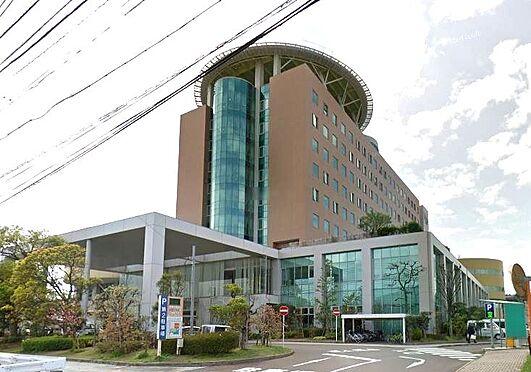 ビル(建物全部)-福岡市東区和白4丁目 【内科】福岡和白病院まで1043m