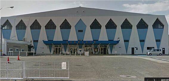 ビル(建物全部)-和歌山市中之島 【その他】和歌山県立体育館まで242m