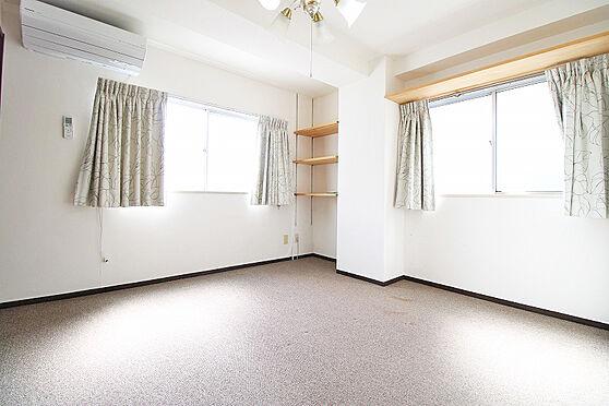 区分マンション-中野区東中野5丁目 寝室