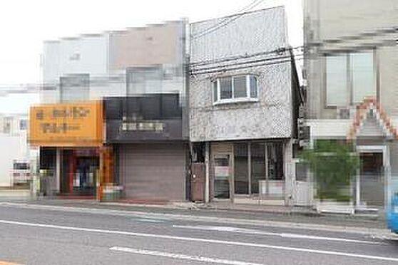 店舗・事務所・その他-堺市中区新家町 外観