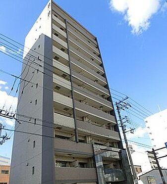 マンション(建物一部)-大阪市西淀川区姫里2丁目 落ち着きがありスッキリとした外観