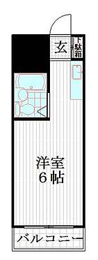 区分マンション-杉並区成田東5丁目 クリスタル南阿佐ヶ谷パート2・ライズプランニング