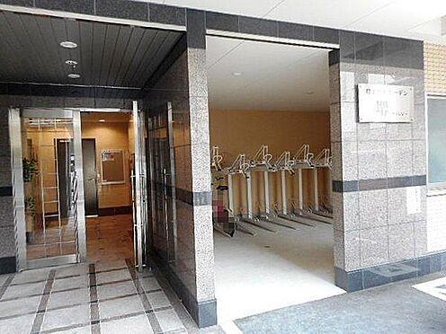 マンション(建物全部)-堺市堺区櫛屋町東2丁 エントランス