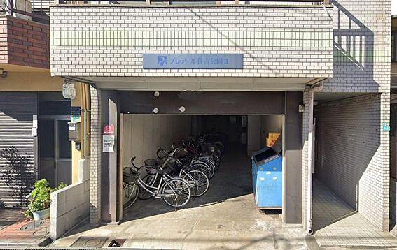 一棟マンション-大阪市住之江区安立1丁目 その他