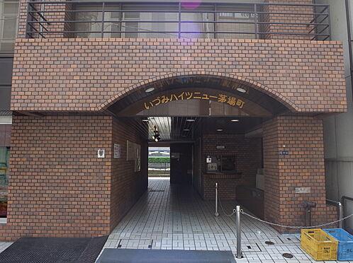 中古マンション-中央区日本橋茅場町2丁目 エントランス