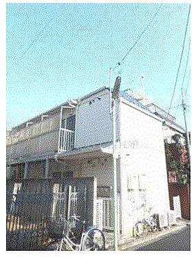 アパート-大田区上池台3丁目 その他