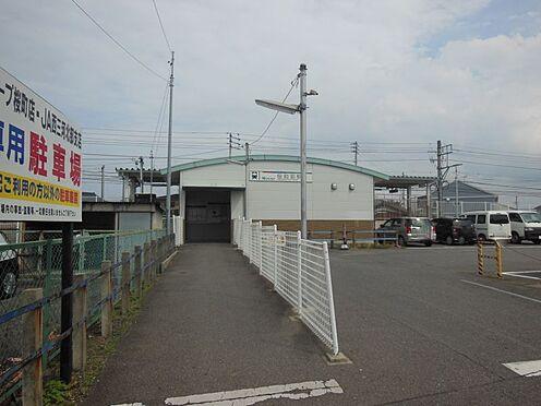 土地-西尾市戸ケ崎4丁目 名鉄西尾線「桜町前」駅 約340m