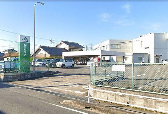 新築一戸建て-安城市姫小川町姫 JAあいち中央桜井支店 230m 徒歩約3分