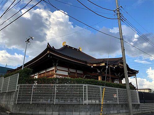 中古マンション-新座市栗原1丁目 慈眼院(1629m)