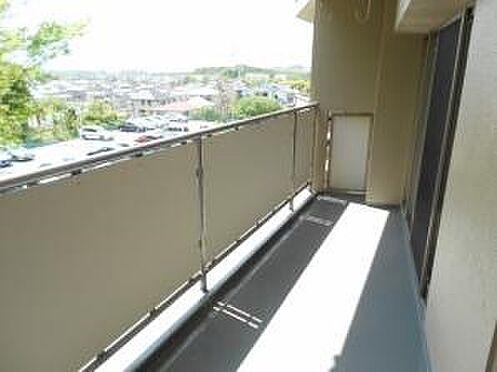 マンション(建物一部)-神戸市須磨区友が丘9丁目 バルコニー