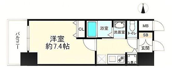 区分マンション-大阪市浪速区日本橋3丁目 その他