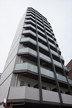 マンション(建物一部)-豊島区池袋1丁目 ハーモニーレジデンス池袋♯003・ライズプランニング