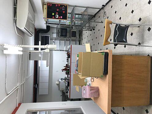 店舗付住宅(建物全部)-横浜市青葉区みたけ台 店舗 2 キッチンスタジオ