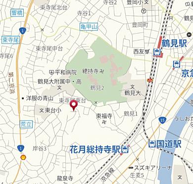 中古マンション-横浜市鶴見区岸谷3丁目 その他