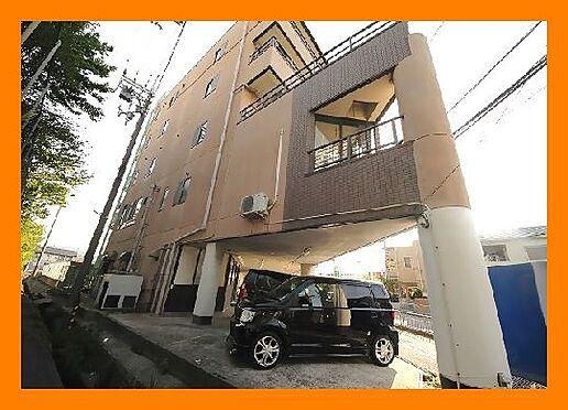 ビル(建物全部)-阪南市鳥取中 外観