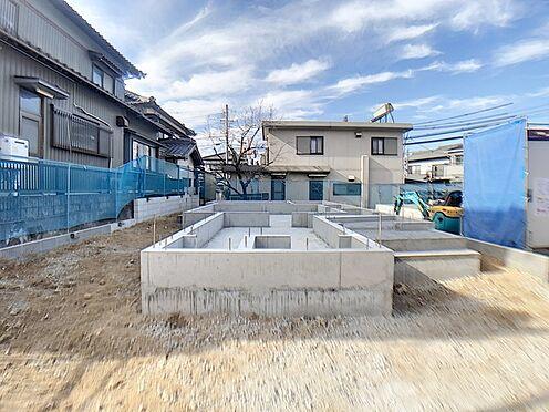新築一戸建て-豊田市宝来町4丁目 教育施設とスーパーが充実したエリアです♪子育てにもぴったりの立地!
