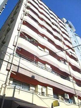 マンション(建物一部)-大阪市淀川区十三本町1丁目 明るい印象のたたずまい